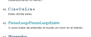 Blog mas popular en wordpress.com